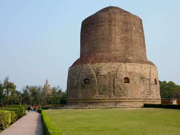 Guia-en-Varanasi_Sarnath